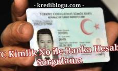 TC Kimlik NO ile Banka Hesabı Sorgulama Nasıl Yapılır?