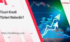 Ticari Kredi Türleri Nelerdir?